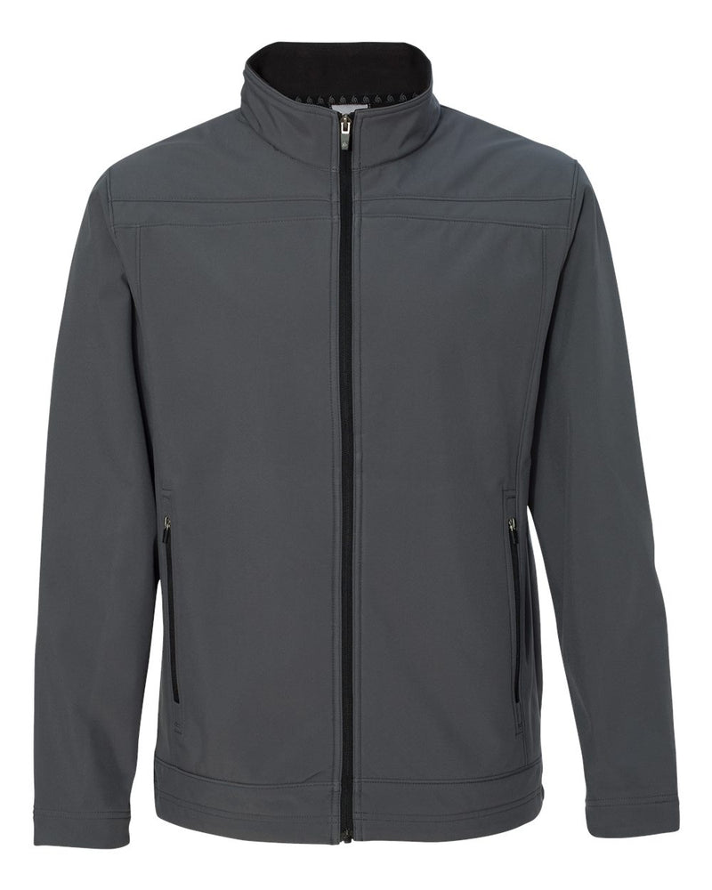 Antero Mock Soft Shell Jacket-Colorado Clothing-Pacific Brandwear