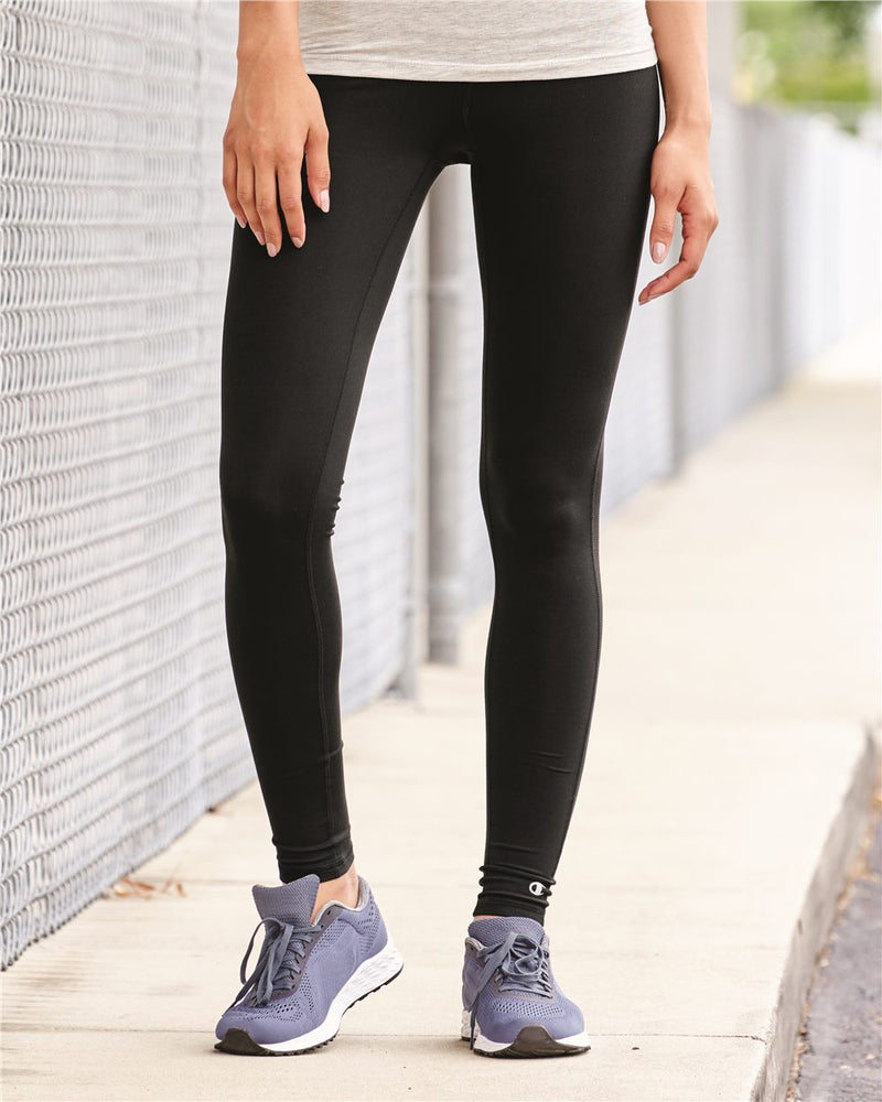 Women's Everyday Performance Leggings-Champion-Pacific Brandwear