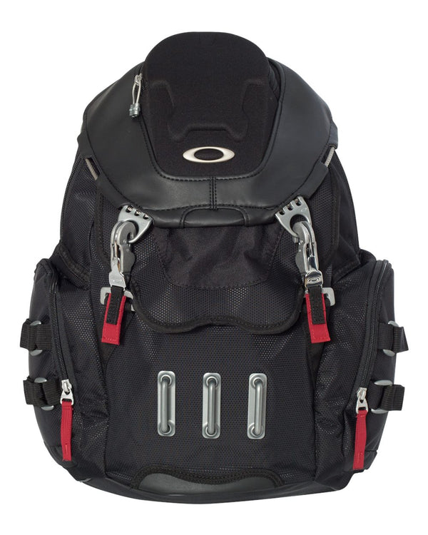 23L Bathroom Sink Backpack-Oakley-Pacific Brandwear