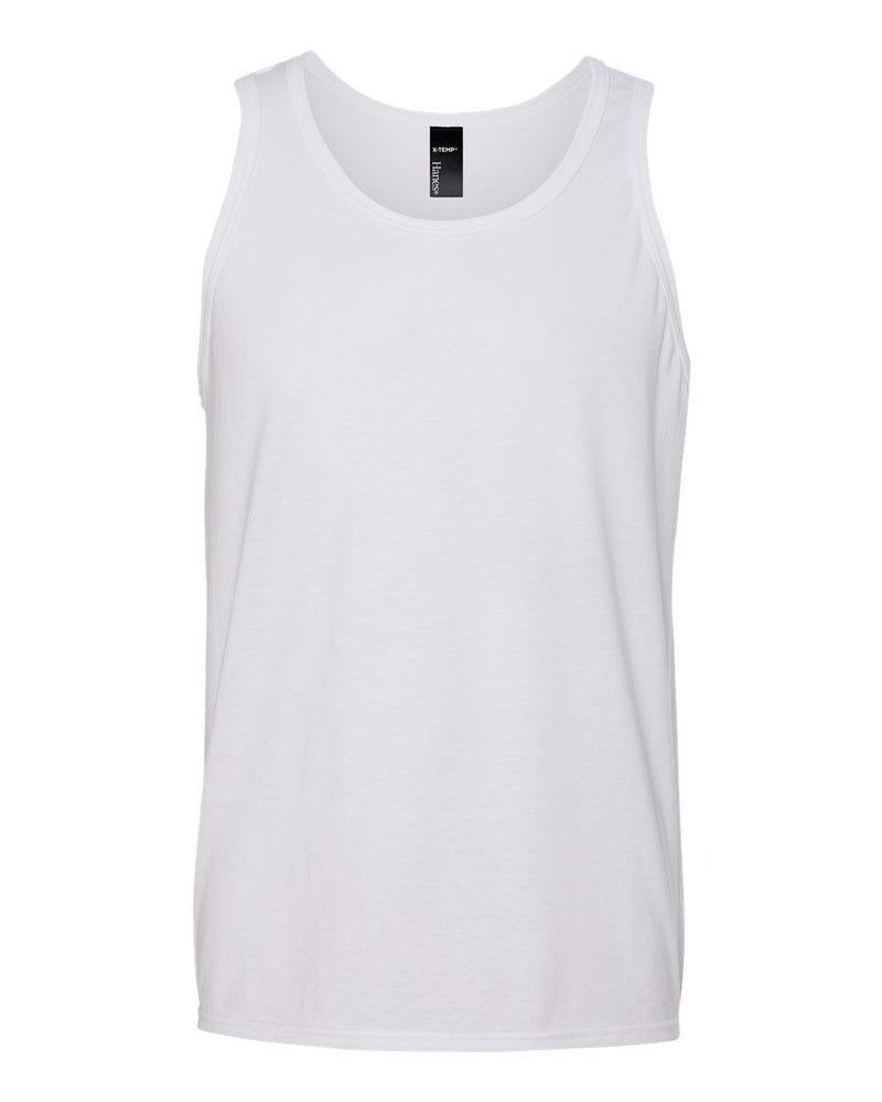 X-Temp Tank Top-Hanes-Pacific Brandwear