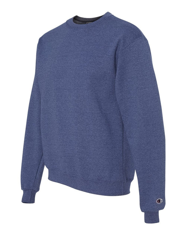 Champion Double Dry Eco Crewneck Sweatshirt-Champion-Pacific Brandwear