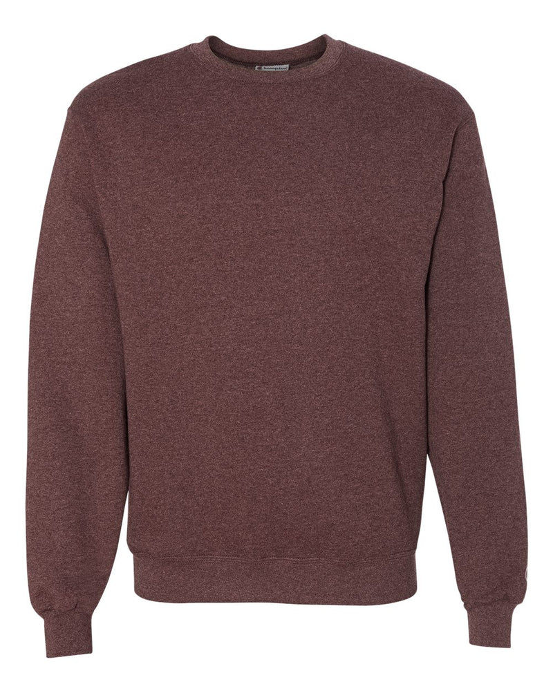 Double Dry Eco Crewneck Sweatshirt-Champion-Pacific Brandwear