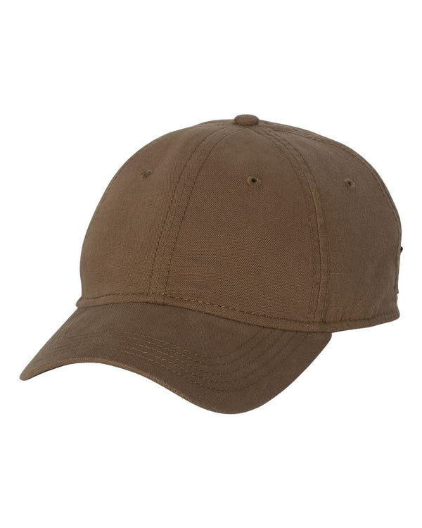 Highland Canvas Cap-DRI DUCK-Pacific Brandwear