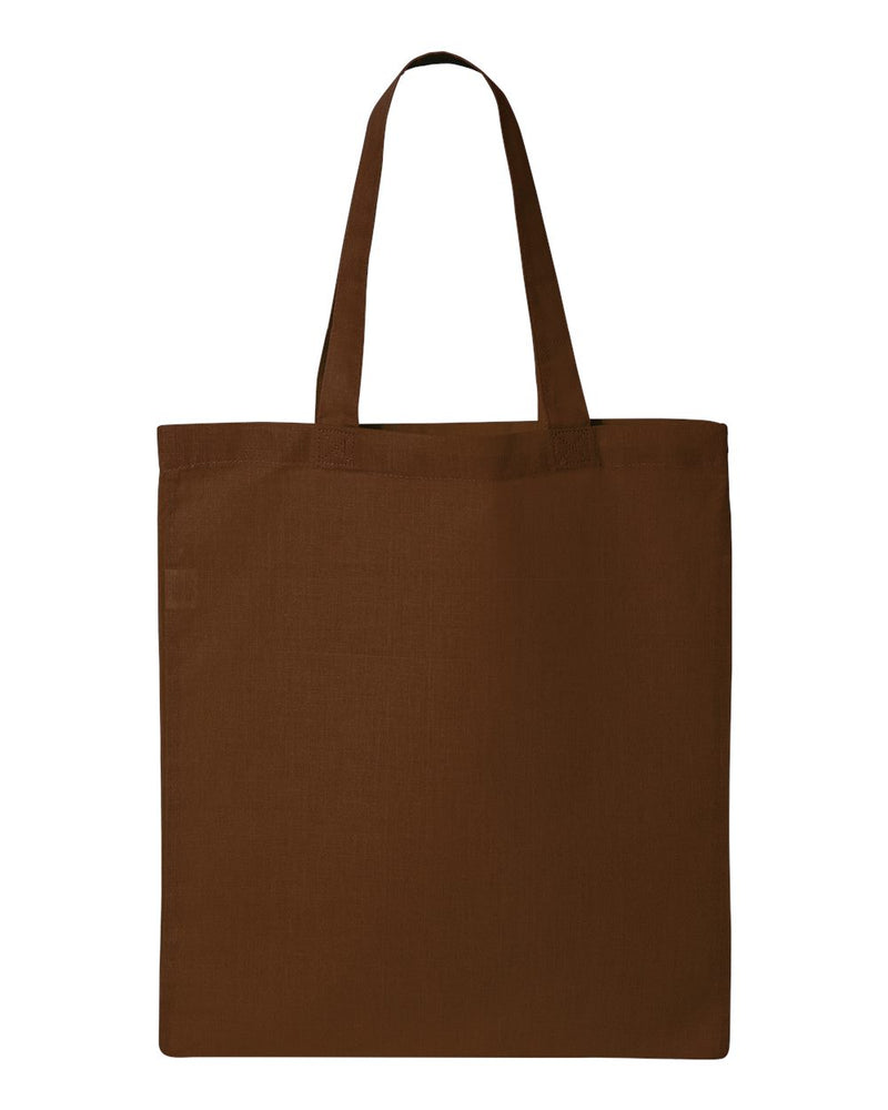 Economical Tote-Q-Tees-Pacific Brandwear