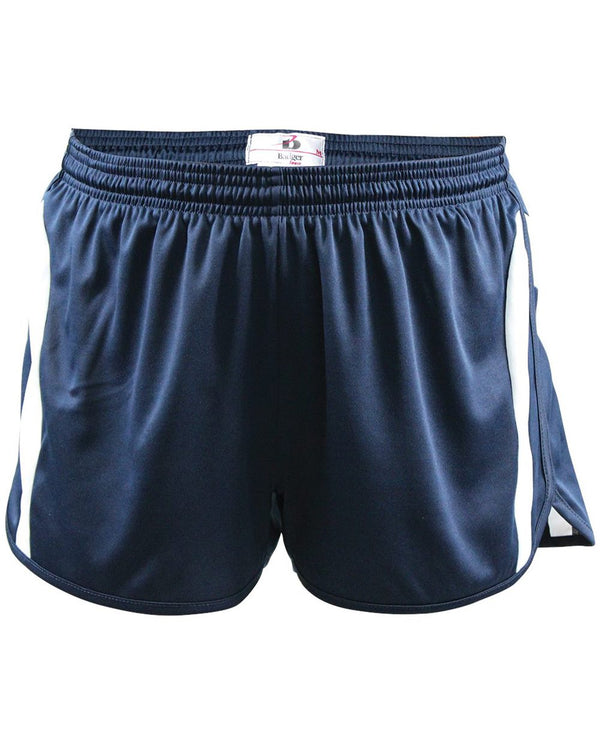 Youth Aero Shorts-Badger-Pacific Brandwear
