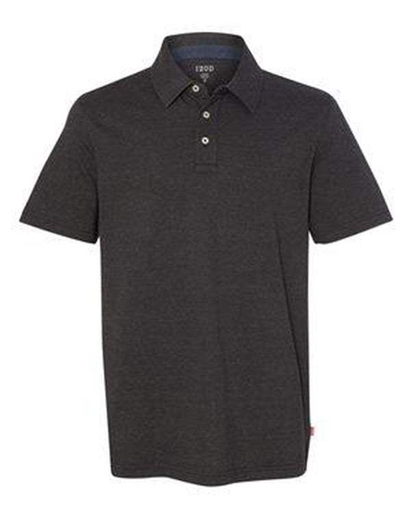Heather Jersey Sport Shirt-IZOD-Pacific Brandwear