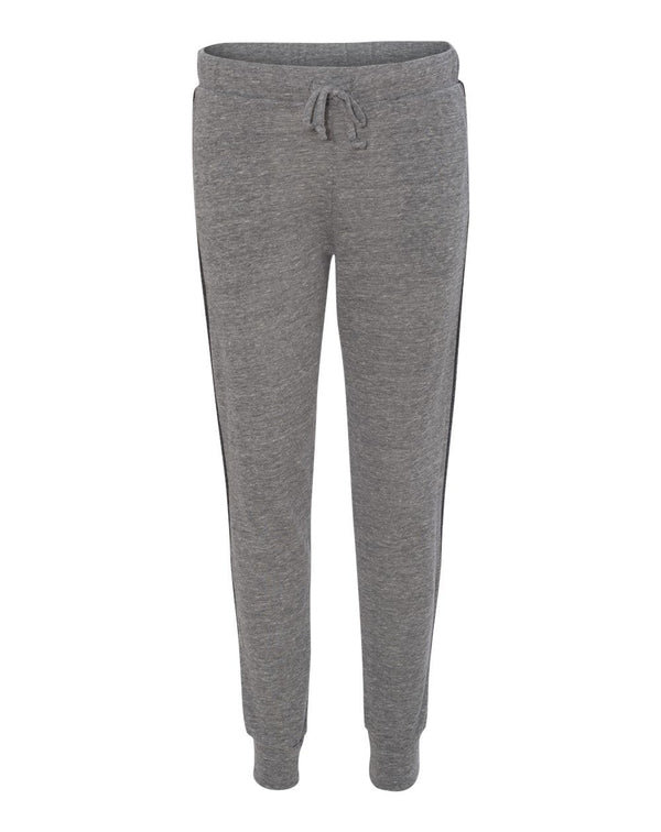 Women's Eco-Jersey Joggers-Alternative Apparel-Pacific Brandwear