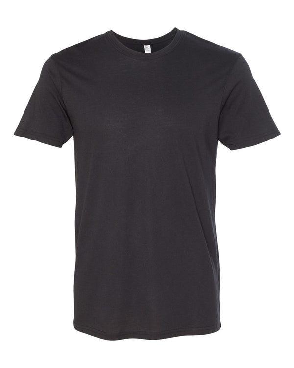 Cotton Modal Pre-Game T-Shirt-Alternative Apparel-Pacific Brandwear