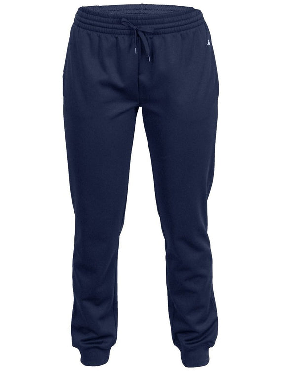 Women's Joggers-Badger-Pacific Brandwear