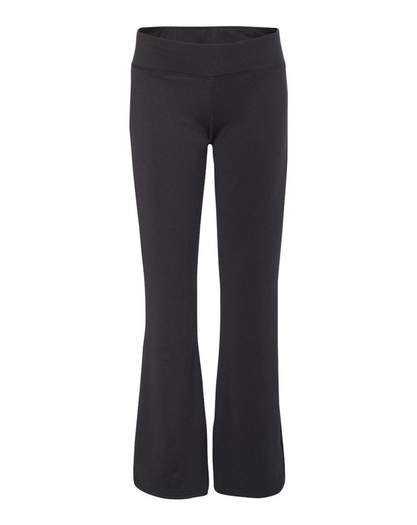 Women's Yoga Travel Pants-Badger-Pacific Brandwear