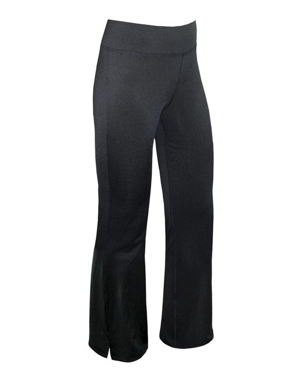 Women's Yoga Travel Pants Tall Sizes-Badger-Pacific Brandwear