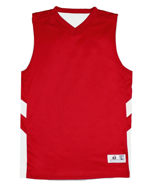 Youth B-Pivot Rev. Tank Top-Badger-Pacific Brandwear