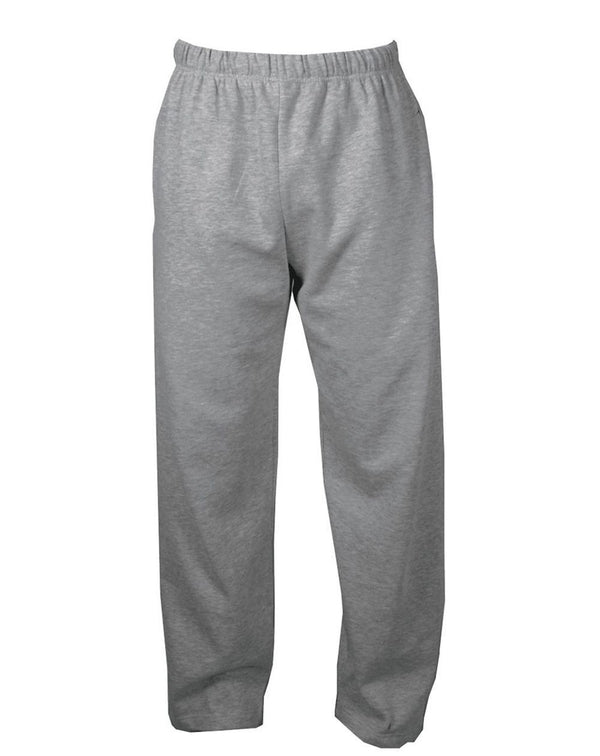 Youth Fleece Sweatpants-C2 Sport-Pacific Brandwear