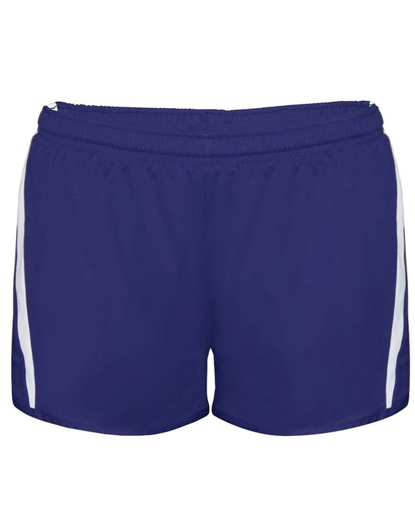 Women's Stride Shorts-Badger-Pacific Brandwear