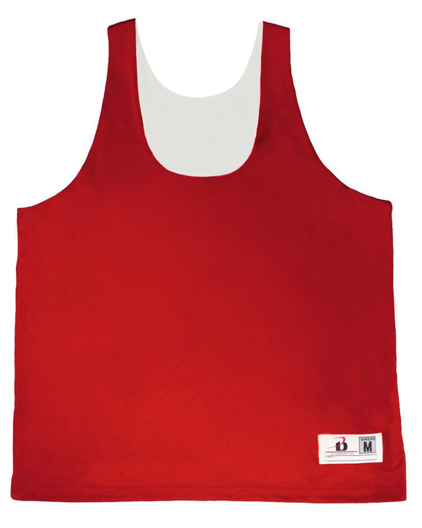 N-Core Lax Rev. Racerback Women's Jersey-Badger-Pacific Brandwear