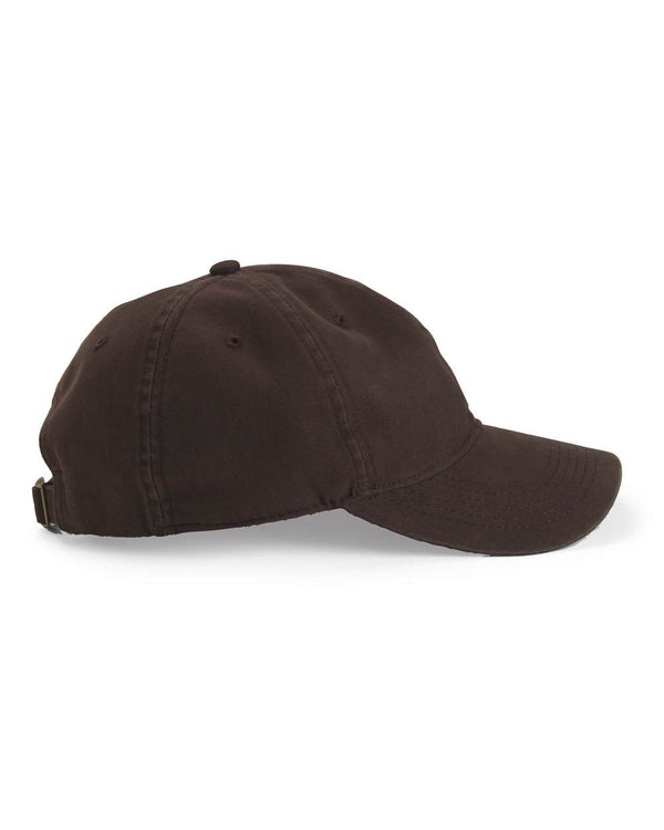 Unstructured Cap-Sportsman-Pacific Brandwear