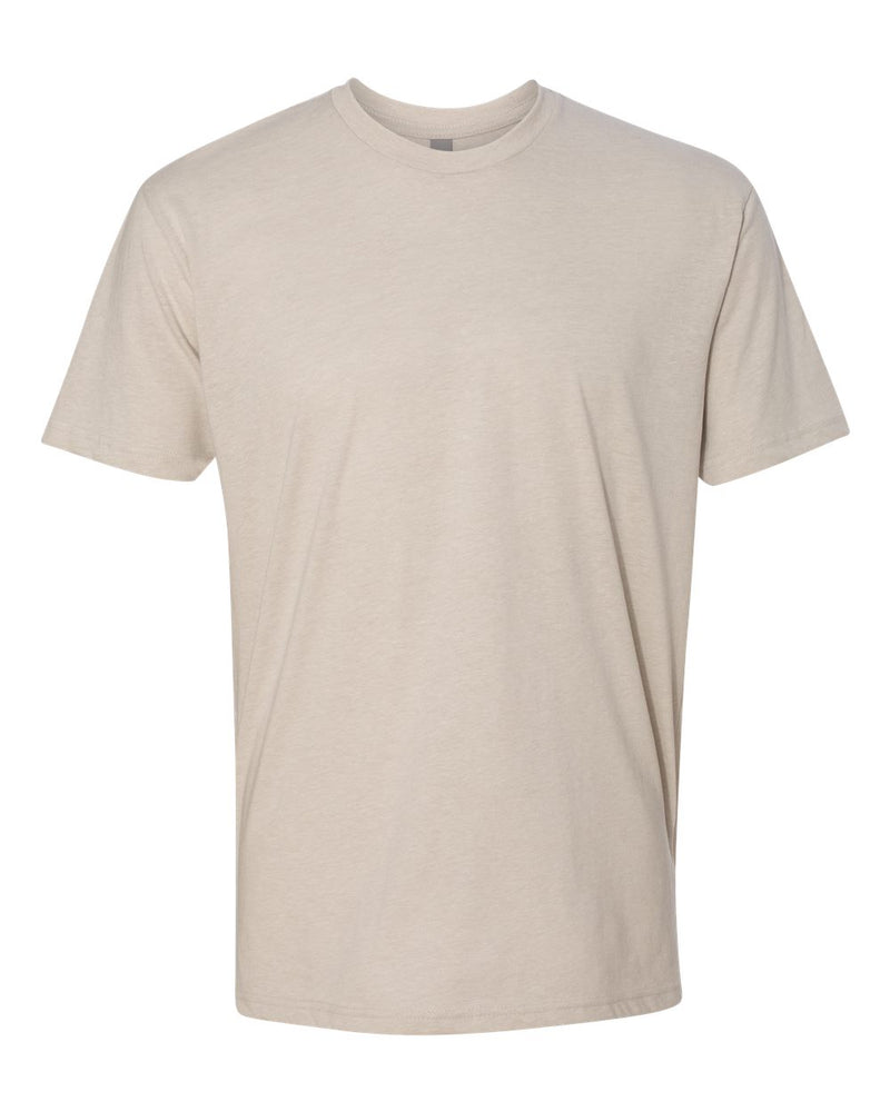 CVC Short sleeve Crew-Next Level-Pacific Brandwear
