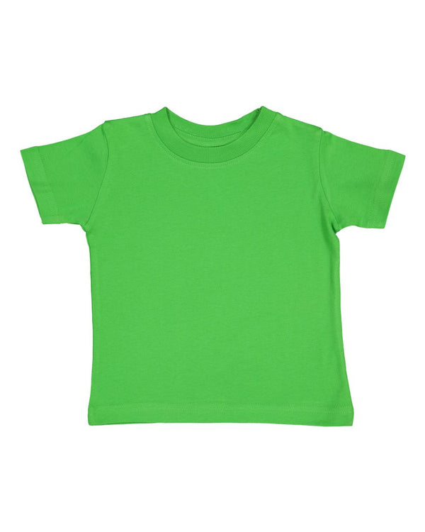 Infant Fine Jersey Tee-Rabbit Skins-Pacific Brandwear