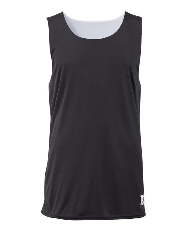 Women's B-Core Reversible Tank Top-Badger-Pacific Brandwear