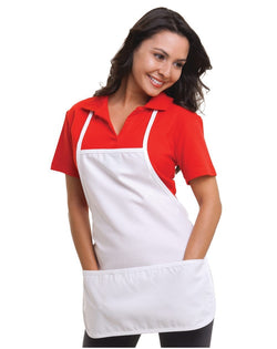 USA-Made Promotional Apron-Bayside-Pacific Brandwear