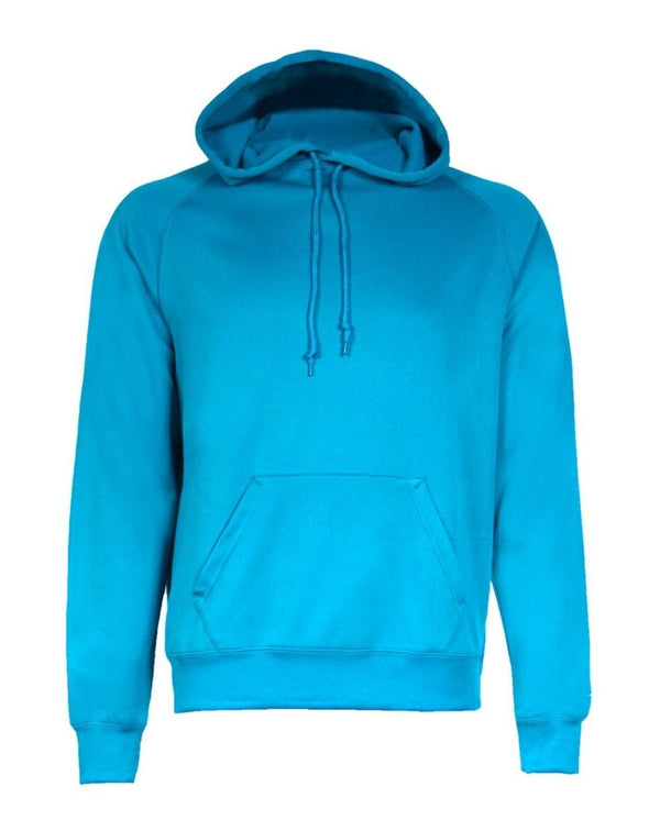 Women's Performance Fleece Hooded Sweatshirt-Badger-Pacific Brandwear