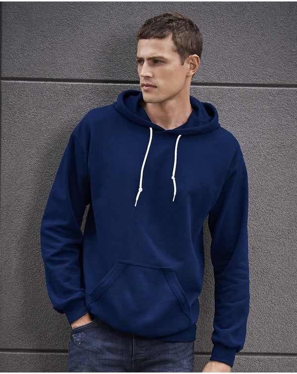Hooded Fleece Sweatshirt-Anvil-Pacific Brandwear
