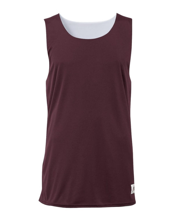 Youth B-Core Reversible Tank Top-Badger-Pacific Brandwear
