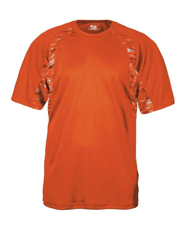 Youth Static Hook T-Shirt-Badger-Pacific Brandwear