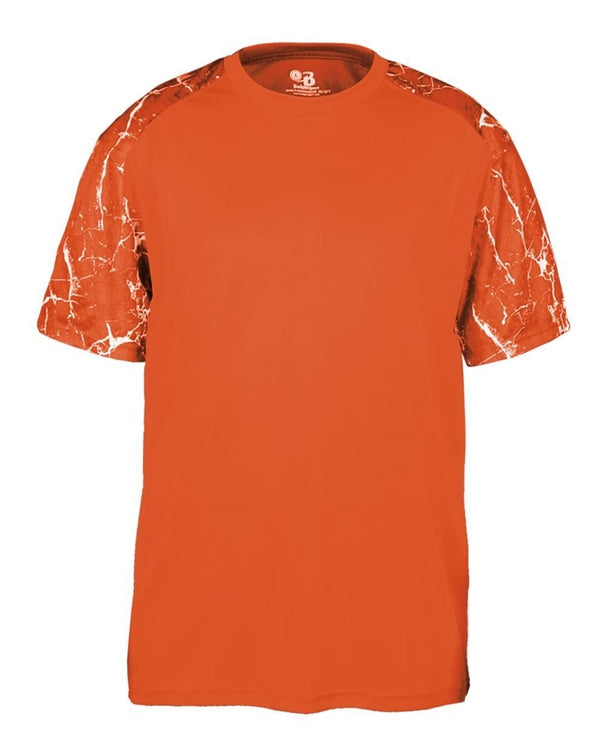 Youth Shock Sport T-Shirt-Badger-Pacific Brandwear