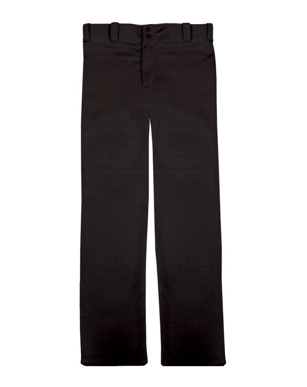 Youth Big League Pants-Badger-Pacific Brandwear