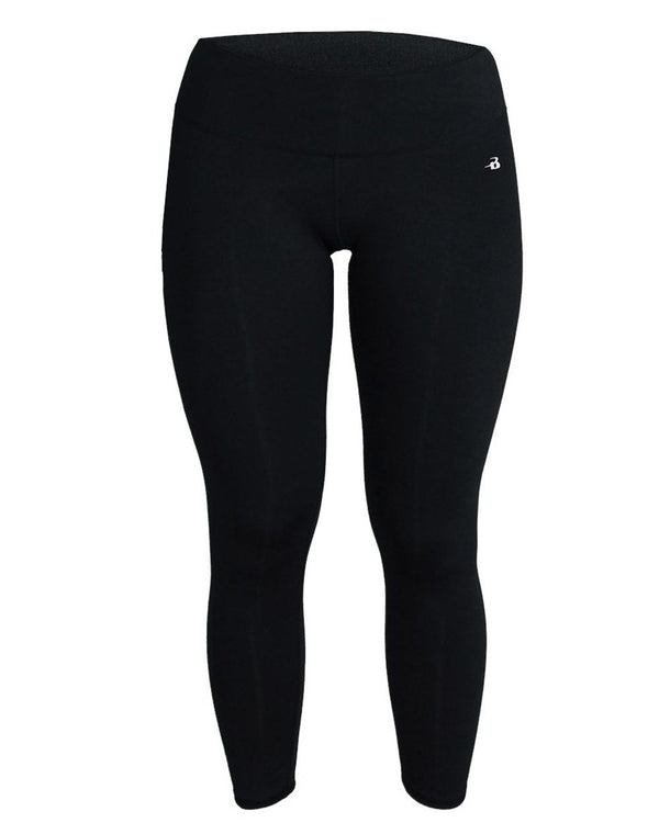 Women's B-Hot Tight-Badger-Pacific Brandwear