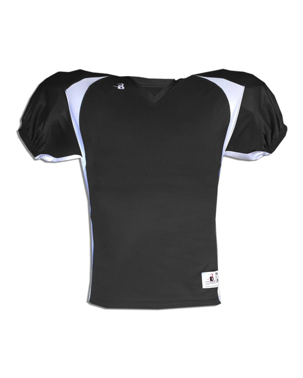 Youth Rockies Jersey-Badger-Pacific Brandwear