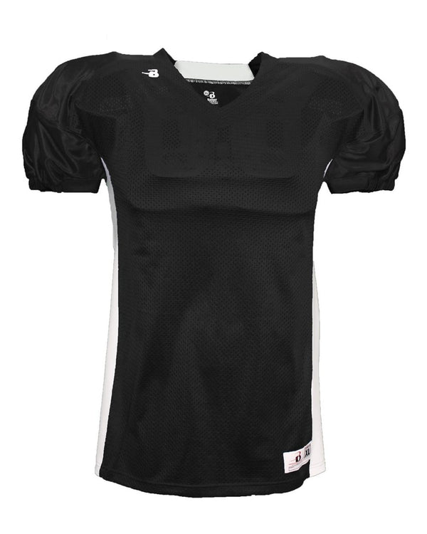 Youth East Coast Football Jersey-Badger-Pacific Brandwear