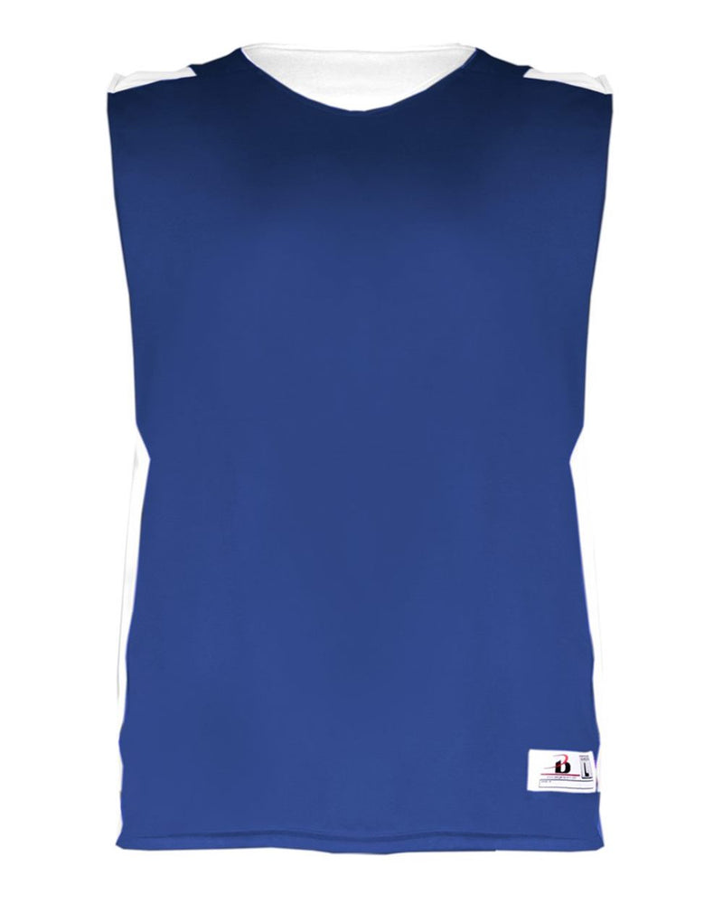 Youth B-Core B-Power Reversible Tank-Badger-Pacific Brandwear