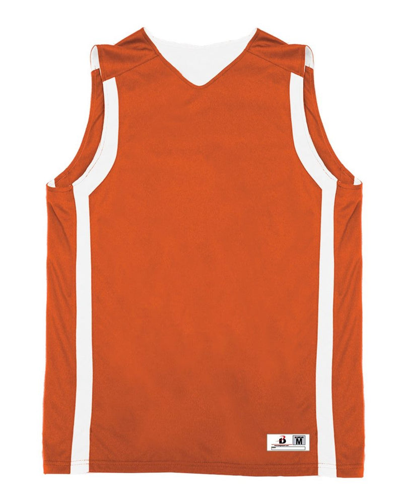 Youth B-Core B-Slam Reversible Tank Top-Badger-Pacific Brandwear