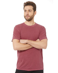 Inspired Dye Short sleeve Crew-Next Level-Pacific Brandwear