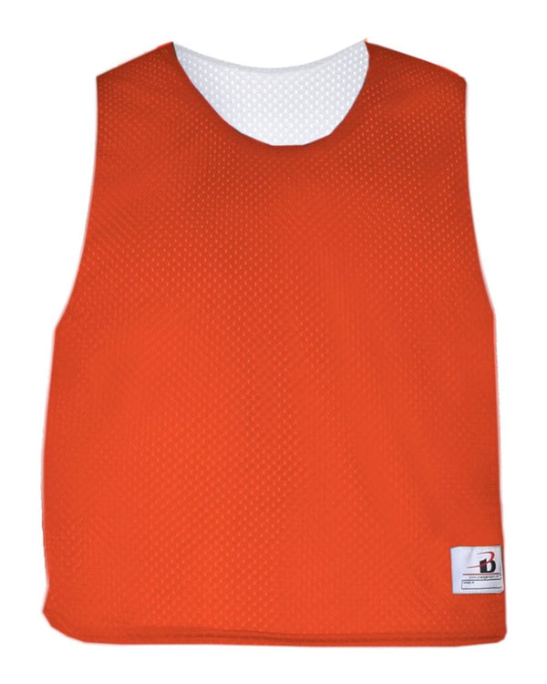 Youth Pro Mesh LAX Reversible Practice Jersey-Badger-Pacific Brandwear