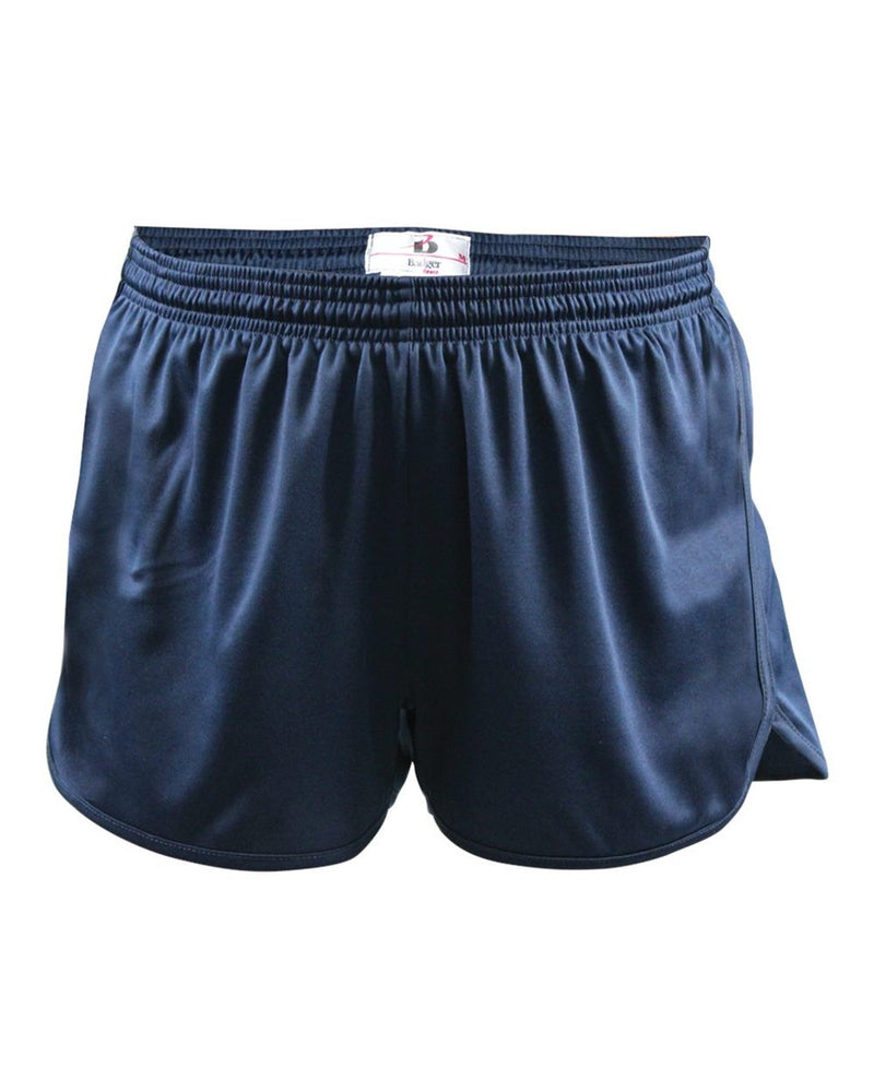 B-Core Track Shorts-Badger-Pacific Brandwear