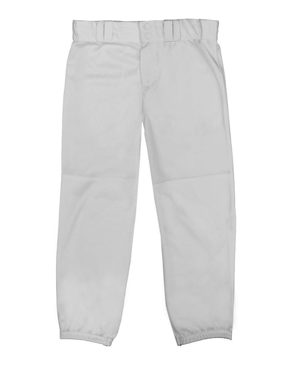 Women's Performance Big League Pants-Badger-Pacific Brandwear