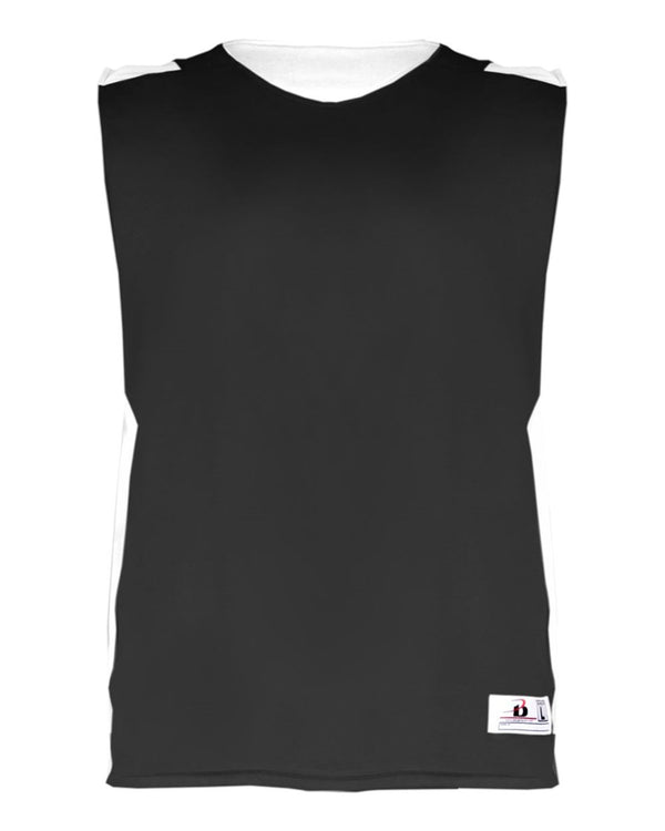 B-Core B-Power Reversible Tank Top-Badger-Pacific Brandwear