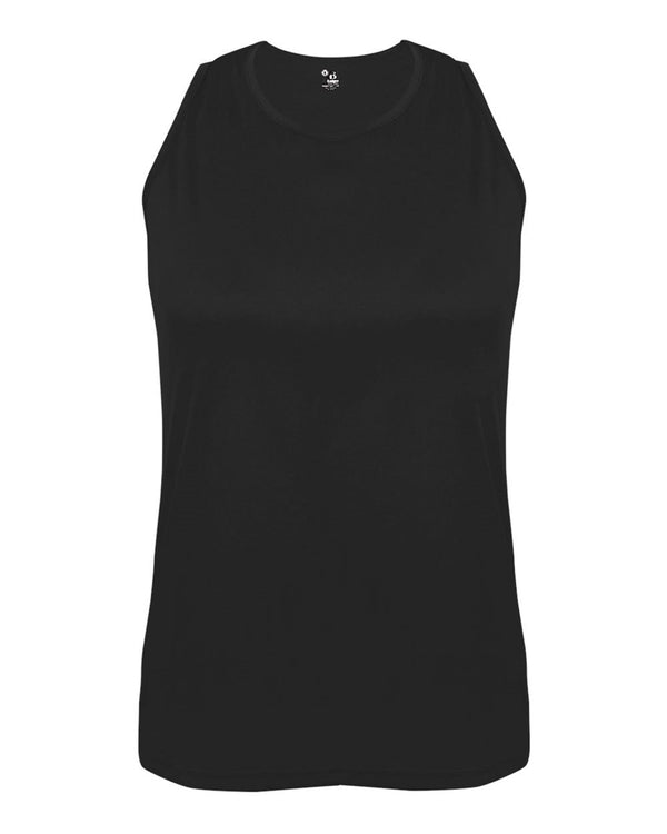 B-Core Women's Tank Top-Badger-Pacific Brandwear