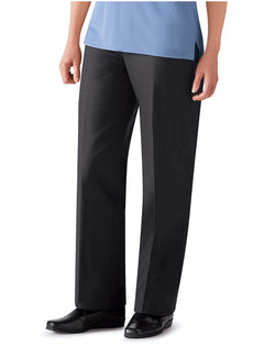 Women's Work N Motion Pants Extended Sizes-Red Kap-Pacific Brandwear