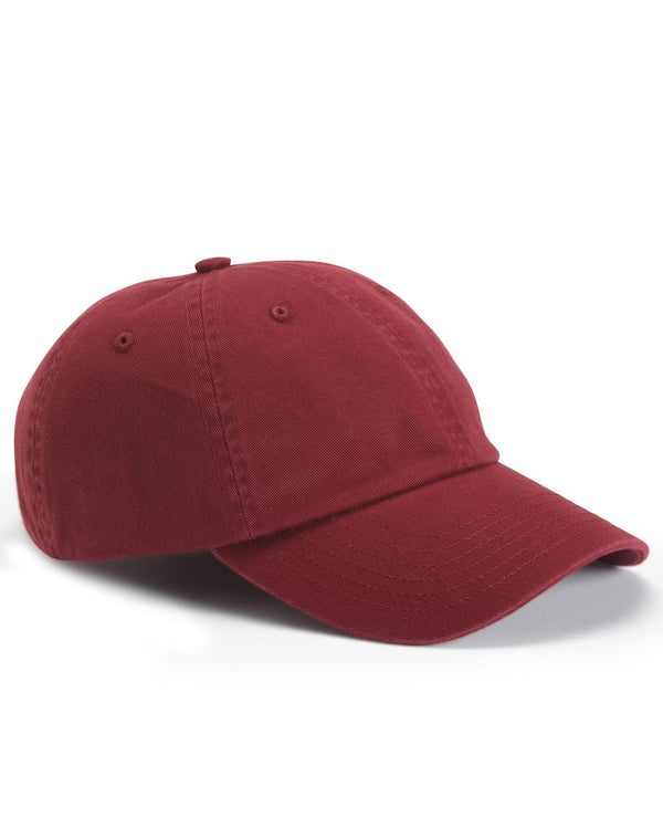 Adult Bio-Washed Classic Dad's Cap-Valucap-Pacific Brandwear