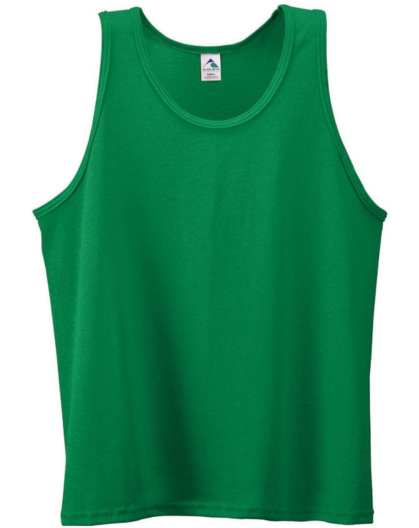 Youth Athletic Tank-Augusta Sportswear-Pacific Brandwear