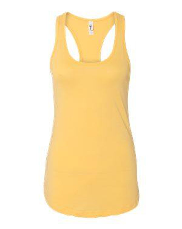 Women's Ideal Racerback Tank-Next Level-Pacific Brandwear