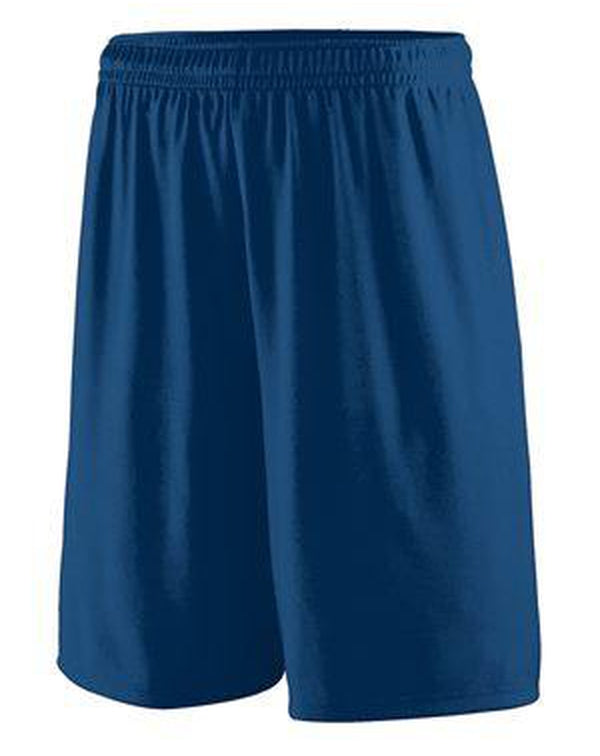 Youth Training Shorts-Augusta Sportswear-Pacific Brandwear