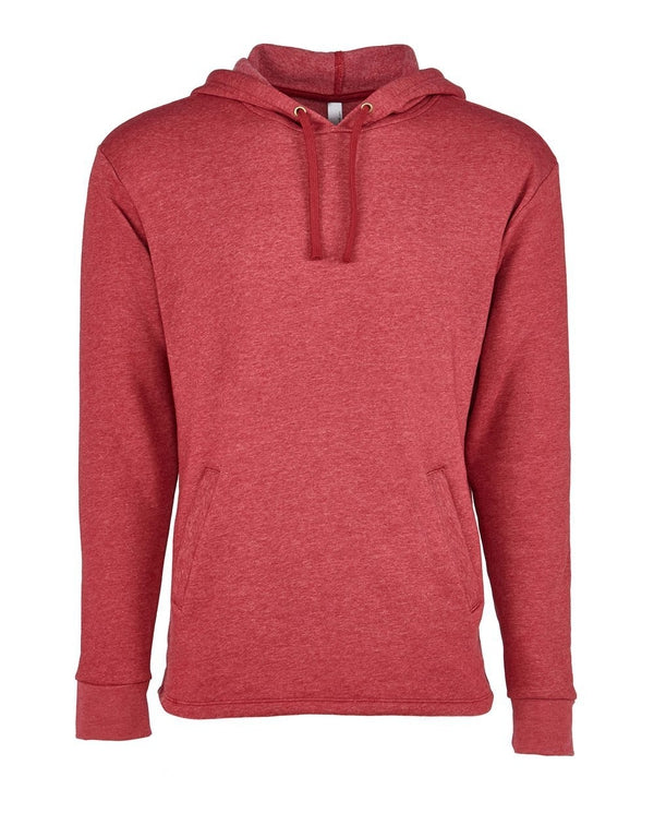 Unisex PCH Hooded Pullover SweatShirt-Next Level-Pacific Brandwear