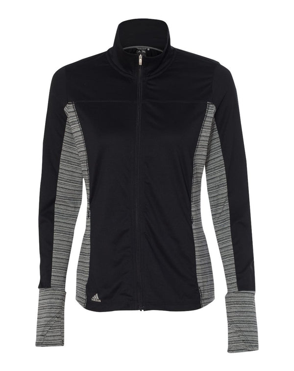 Women's Rangewear Full-Zip Jacket-Adidas-Pacific Brandwear