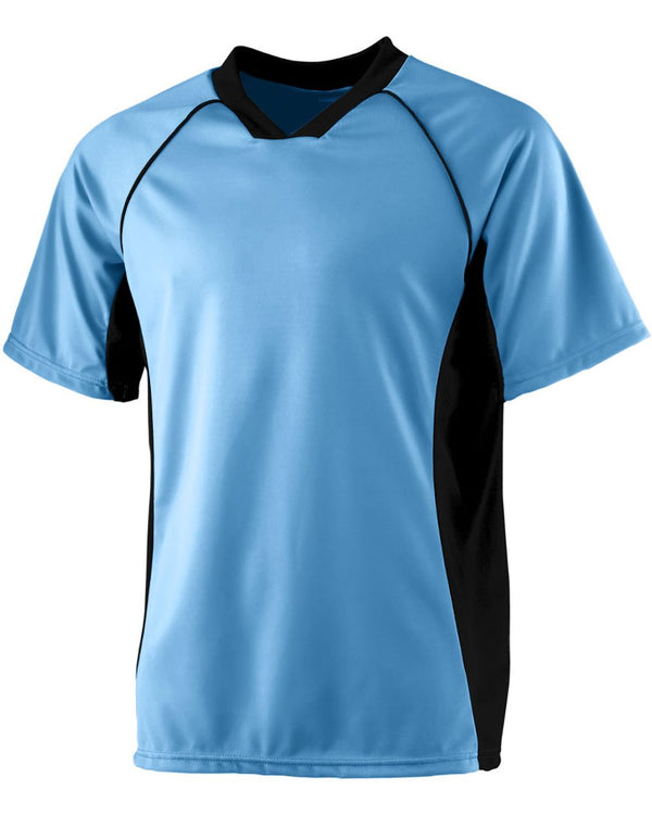 Youth Wicking Soccer Shirt-Augusta Sportswear-Pacific Brandwear