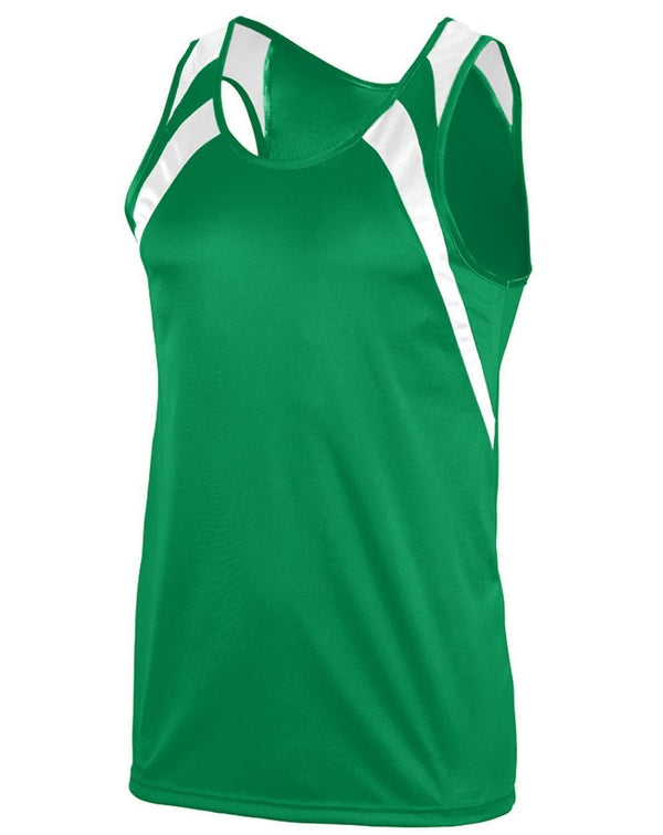 Wicking Tank with Shoulder Insert-Augusta Sportswear-Pacific Brandwear
